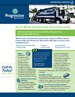 Creating a Sustainable Future through Progressive Waste Solutions