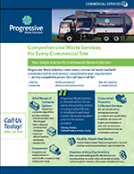 Comprehensive Waste Services for Every Commercial Site