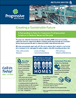 Creating a Sustainable Future through Progressive Waste Solutions.